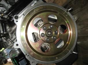 In-Line 4 Cylinder Vanagon Engine Conversion