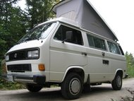 1987 Westfalia