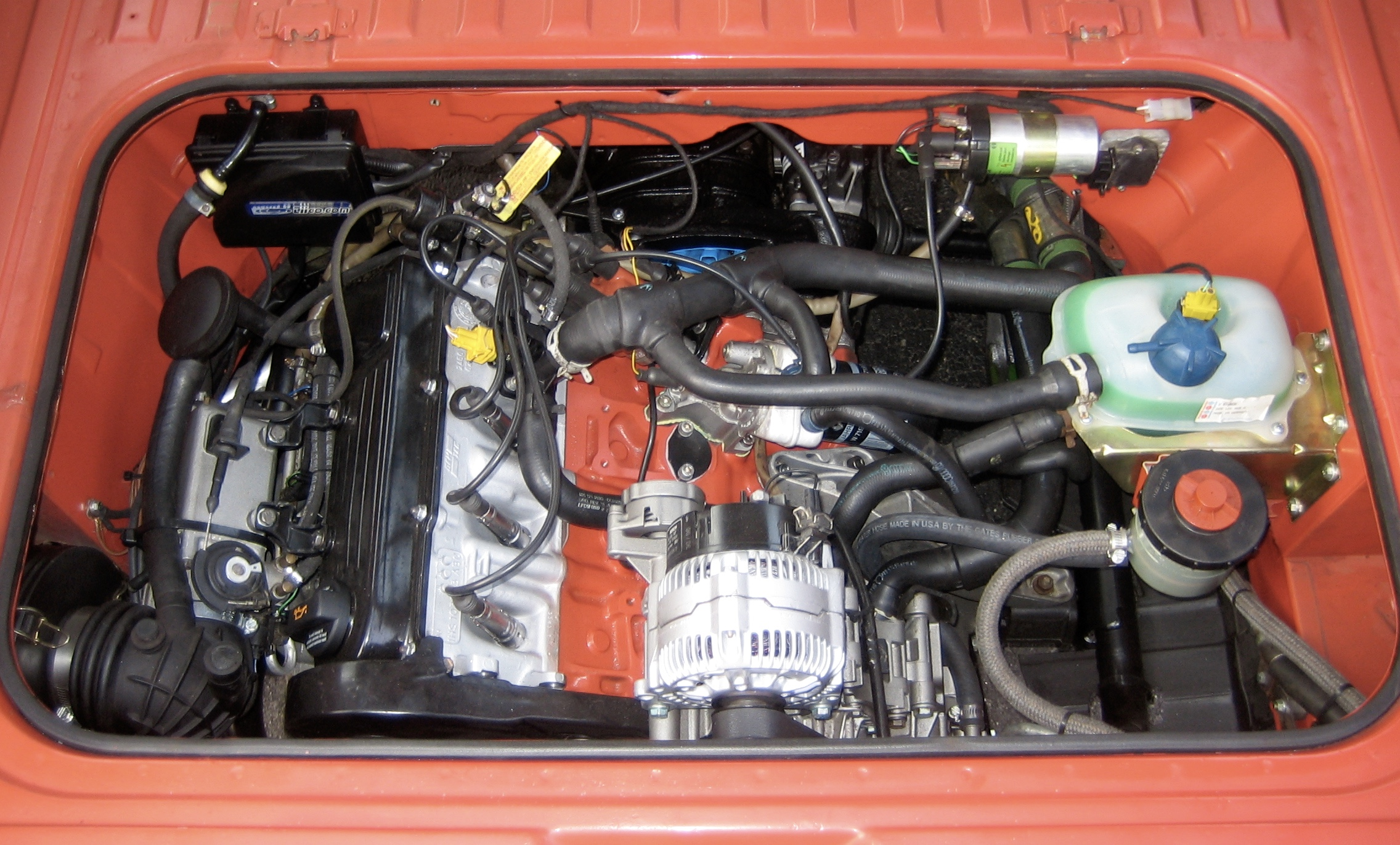 Engine And Drive Train Programs Foreign Auto Amp Supply Inc