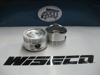 FASTT 2LR *Forged* Replacement Pistons