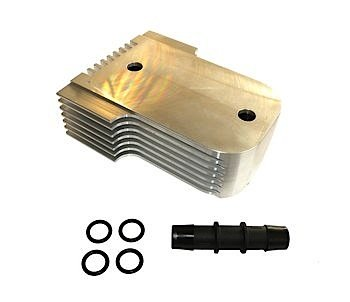 Automatic Transmission Heat Sink