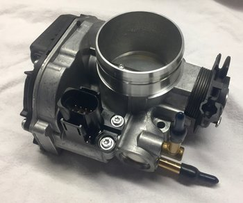 2LR / Tiico Throttle Body-  BRAND NEW