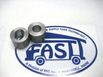 Jumper Seat Bushings