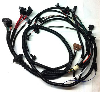 2LR / Tiico Conversion Wiring Harness
